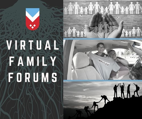 Family forum logo