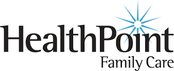 health point logo