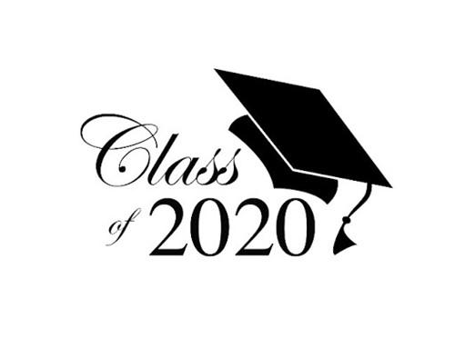 2020 class of