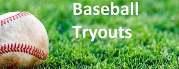 Image result for baseball tryouts